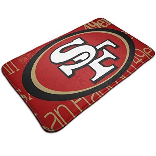 80 San Francisco 49ers Football - 7