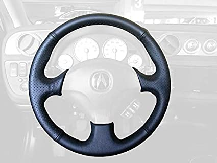 Acura RSX Steering Wheel Cover By RedlineGoods Steering - Acura rsx steering wheel