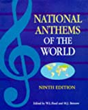img - for National Anthems Of The World, Ninth Edition (9th Edition) book / textbook / text book