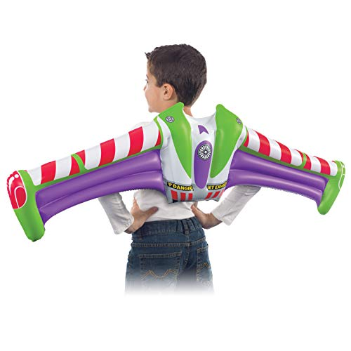 Toystory Buzz L. Inflatable Jet Pack -