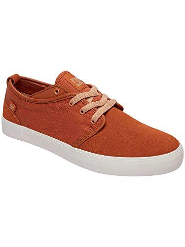 Marron 2 ADYS300406 pour DC Baskets Studio Homme Shoes Caramel x0wSxqR1n