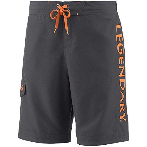 Legendary Whitetails Matrix Swim Shorts product image