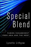 Special Blend, Lynette Lithgow, 0471845507