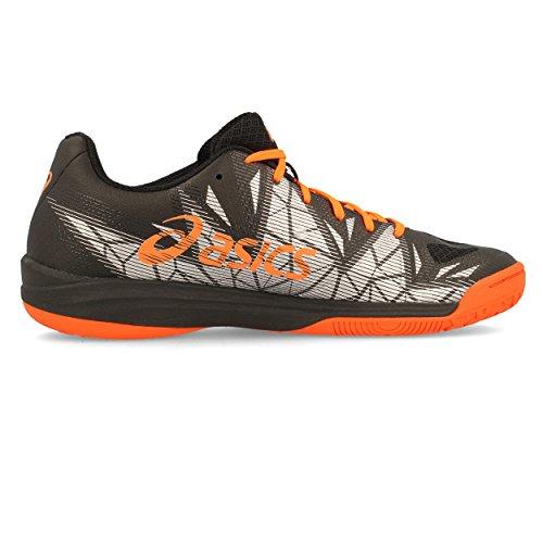 Gel Chaussure Aw18 3 Black Asics Sport Salle fastball En 61w4pxq7d