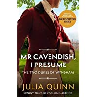 Mr Cavendish, I Presume: by the bestselling author of Bridgerton