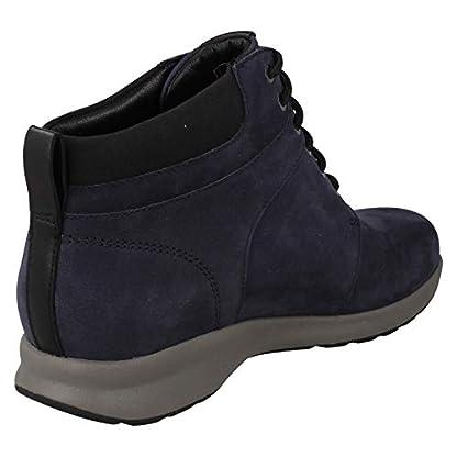 Clarks Women's Un Adorn Walk Ankle Boots 3