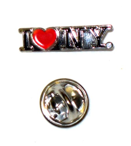 I Love Ny Pin for sale  Delivered anywhere in USA