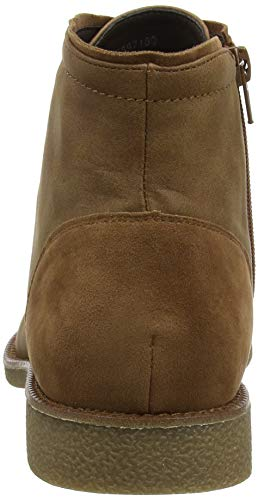 Look Look Classici Uomo Uomo Arizona Beige Stivali New Tan 18 Zip AIpdqd