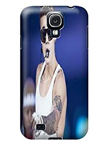 Samsung Galaxy s4 Anti-Glare, Anti-Scratch, Anti-Fingerprint - fashionable TPU New Style Screen Protector by icecream design