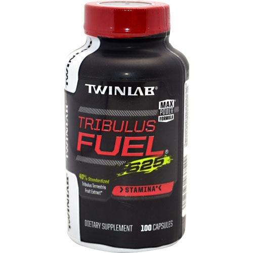 TWINLAB TRIBULUS FUEL, 100 CAP