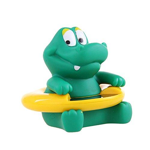 Greensun TMキュート動物Duck Toyバスタブ幼児ベビー水温度テスターTHERMOMER Baby Bath Toyギフト   B07DP73FS8