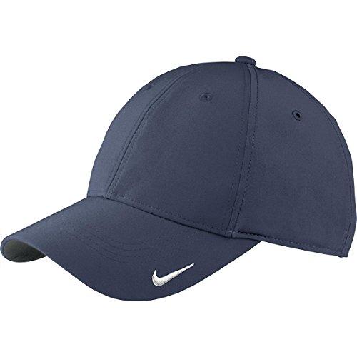 NIKE(ナイキ) ゴルフ Swoosh Legacy 91 Cap ネイビー 779797-451