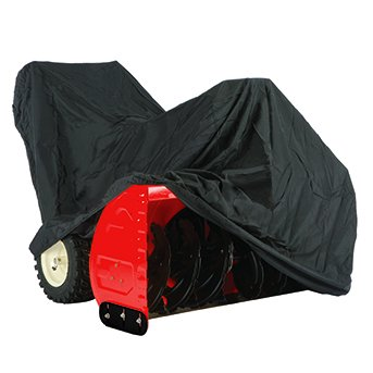 snow blower cover troy bilt - 7