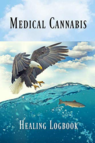 Medical Cannabis Healing Logbook: Track the healing benefits of different strains of patient marijuana, helps doctor evaluate the best health therapy for you.