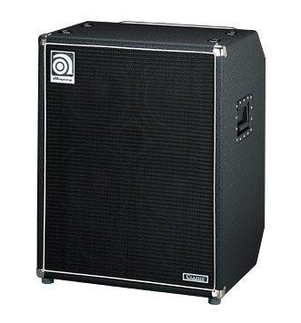 Ampeg  SVT-410HLF Classic Series 4x10 Bass Enclosure (Series Bass Amp)
