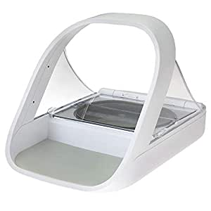 SureFeed Microchip Pet Feeder - The Automatic Pet Feeder That Makes Meal Times Stress Free
