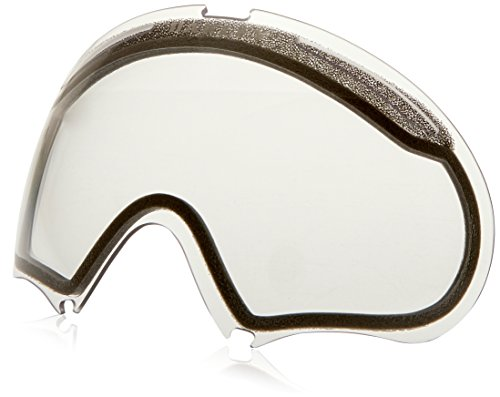 Oakley A-Frame 2.0 Replacement Lens, - A Oakley Frame Lens Clear
