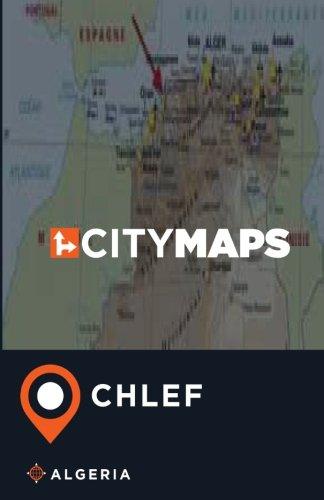 City Maps Chlef Algeria