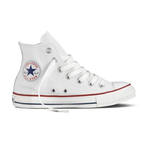 Top Hi Converse All Chuck White Taylor Star Optic IwCqXx8C6