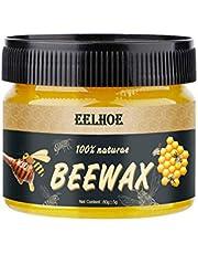Wood Seasoning Beewax, Bijenwas Hout, Bijenwas Meubels, Natuurlijke Houtverzorging, Natuurlijke Houtolie, Bijenwas Voor Hout, Tafels, Stoelen, Kas ten, Bijenwas Polijstwas Polijstmiddel Voor Meubels