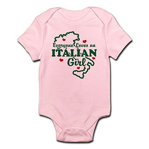 everyone loves an italian girl - 4