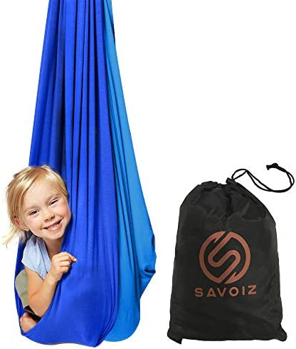 SAVOIZ Indoor Therapy Swing