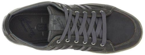 Skechers Wezen Hamal 63418 Blk, Zapatillas, Hombre Gris (Charcoal)
