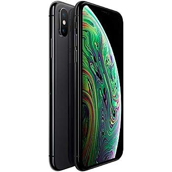 Apple Smartphone iPhone XS Gris Espacial - 64GB - Telcel Prepago