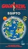 Guía Azul Egipto (Guias Azules)