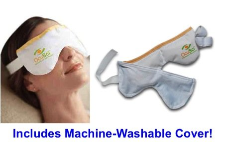 eye mask microwave heat - 8