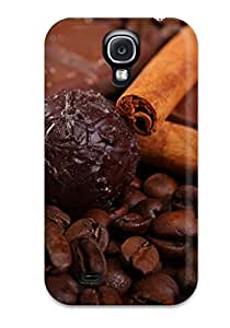 ZippyDoritEduard AaSthpa2446wZVqd Case Cover Galaxy S4 Protective Case Chocolate