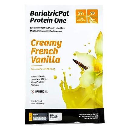 bariatricpal proteína One Multivitamínico y Reemplazo de ...