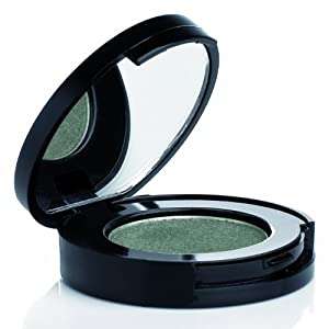 Nvey Eco Makeup Eye Shadow Shade 156 Topaz by Nvey Eco Makeup