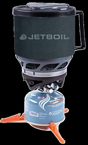 Pack Value Condensed (Jetboil MiniMo Cooking System - Carbon)