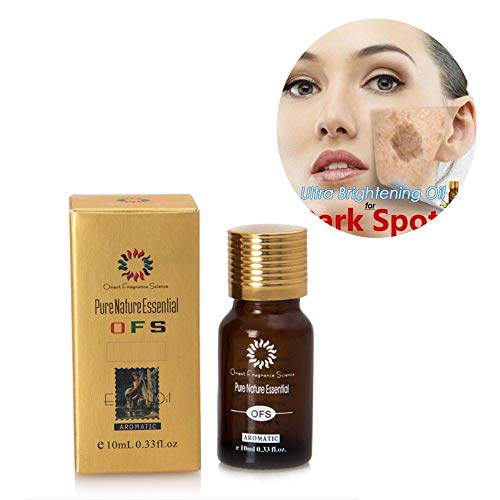 Colorcasa 2018 New Ultra Brightening Spotless Oil (2 Pieces)