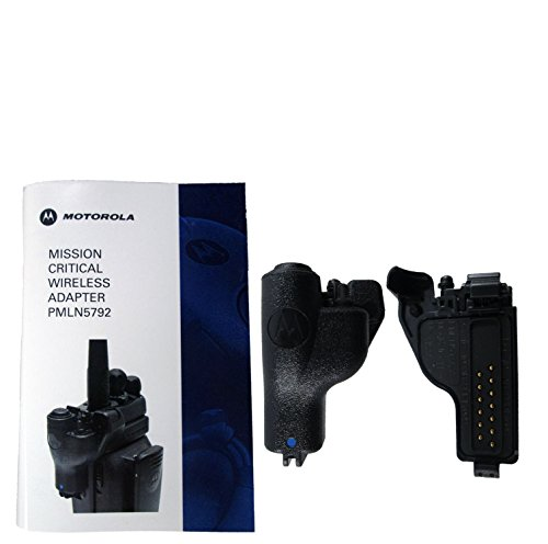 Motorola PMLN5792A XTS wireless adapter for XTS5000 XTS3000 XTS2500 XTS1500 PR1500