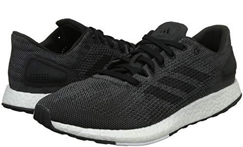 ftwbla Scarpe Dpr 000 Running Adidas Uomo negbas Grigio Pureboost grpudg 70qxAwgn