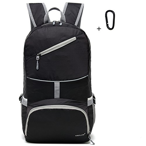 25L-30L Packable Backpack Light Backpack , Unisex Handy Daypack for Travel & Camping , Outdoor Sports Durable & Folding Backpack
