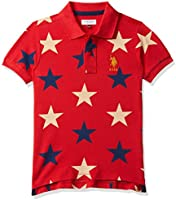 50% - 70% Off on Boys Top Brands - UCB, US Polo & More