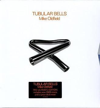 Mike Oldfield - Tubular Bells (Amazon.com Exclusive) - Amazon.com ...