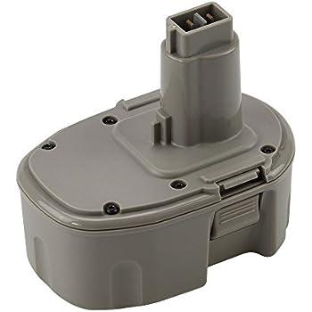 dewalt dc9091 14 4 volt xrp battery pack cordless tool battery packs. Black Bedroom Furniture Sets. Home Design Ideas