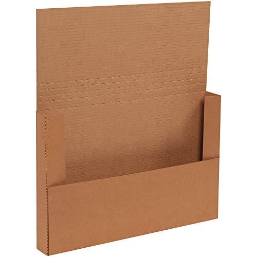 Aviditi Easy-Fold Mailers, 18