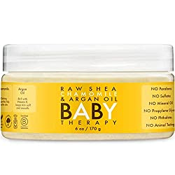 Image of the product Shea Moisture Baby that is listed on the catalogue brand of SHEA MOISTURE.