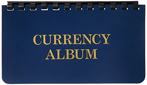 Small Currency Album