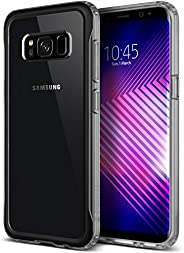 Caseology Coastline for Samsung Galaxy S8 Plus Case (2017) - Frost Gray