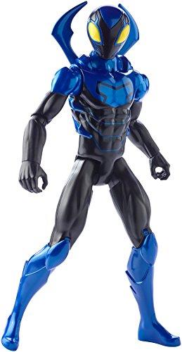 DC Justice League Action Blue Beetle Action Figure, 12