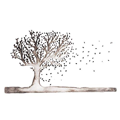 Phoneix Beautiful Drawing Impressions Background Plastic Embossing Folder Template A tree