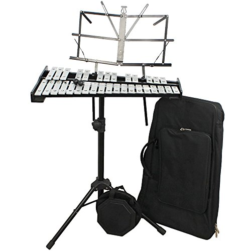 - A-Star Glockenspiel Percussion Kit