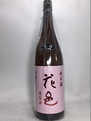 両関 花邑 純米酒 陸羽田 1800ml