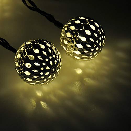 Green Led Christmas Lights Target